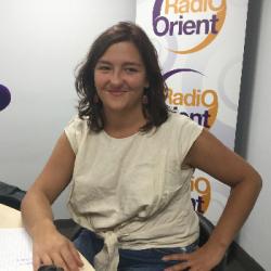 Laura Slimani invitée de PLURIEL le 21/09/18