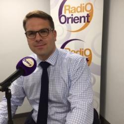 Geoffroy Boulard invité de PLURIEL le 1er octobre 2018