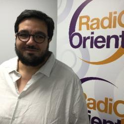 Mehdi Ouraoui, porte-parole de Génération.s invité de PLURIEL