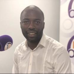 Ali Soumaré était l'invité de PLURIEL le 15 octobre 2018