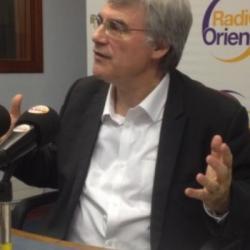 La chronique de l'Huma Hebdo, Patrick Le Hyaric, samedi 13 octobre...