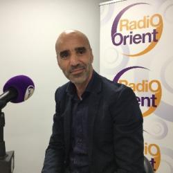 Driss Ettazaoui invité de Radio Orient