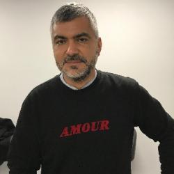 Sergio Coronado était l'invité de PLURIEL