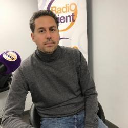 Karim Amellal était l'invité de PLURIEL