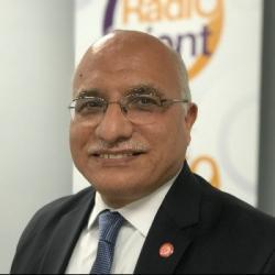 Abdelkrim Harouni, président du Conseil Consultatif d'Ennahada...
