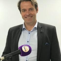 EUROPEENNES : OLIVIER MEVEL candidat UDI invité de PLURIEL