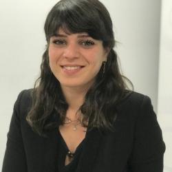 EUROPEENNES : Sophia Hocini, candidate PCF invitée de PLURIEL