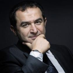Les voeux d'Ahmet Ogras pour l'Aid el Fitr