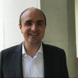 PLURIEL a reçu Jean-Didier Berthault