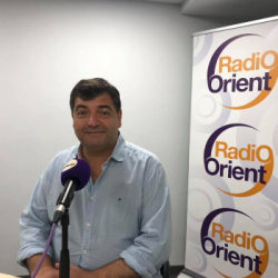 René Trabelsi invité de Rencontre