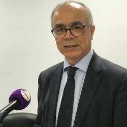L'ambassadeur du Maroc en France Chakib Benmoussa invité de Rencontre