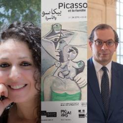 RENCONTRES Picasso-Méditerranée