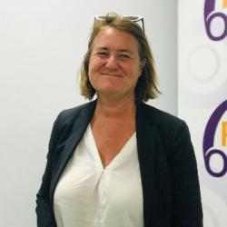 Béatrice de Lavalette invitée de Rencontre pour parler des...