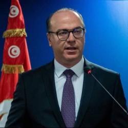 RENCONTRES spéciale Tunisie avec M. Elyes Fakhfakh, ancien...