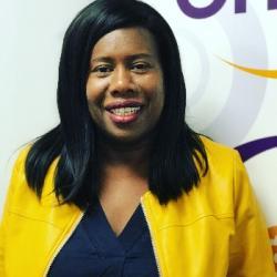 Dieynaba Diop, porte-parole du PS invitée de PLURIEL