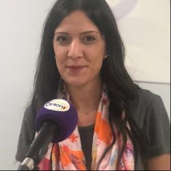 SPECIAL TUNISIE avec ladéputée Khawla Ben Aïcha