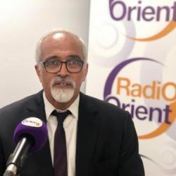 RENCONTRE : présidentielles tunisie avec Mohamed Krir Coordinateur...