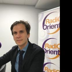 Gaspard Gantzer, candidat à la mairie de Paris, invité de PLURIEL