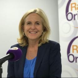 Anne Lebreton, porte-parole de Cédric Villani, invitée de PLURIEL