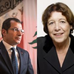 Rencontre sur le patrimoine en Méditerranée orientale