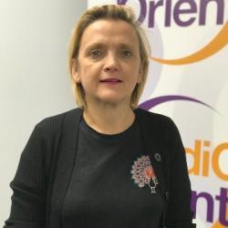 Florence Berthout invitée de PLURIEL
