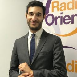 Rayan Nezzar invité de PLURIEL