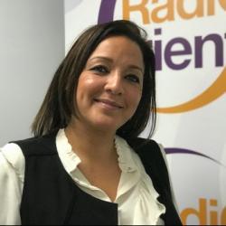 Rachida Kaaout invitée de PLURIEL
