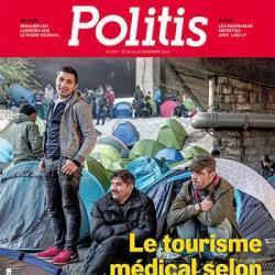 La chronique de Politis,  jeudi 14 novembre 2019