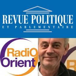 LA CHRONIQUE D'ARNAUD BENEDETTI RÉDACTEUR EN CHEF DE NOTRE...