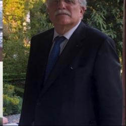 Chems Eddine Hafiz, recteur de la Grande Mosquée de Paris, invité...