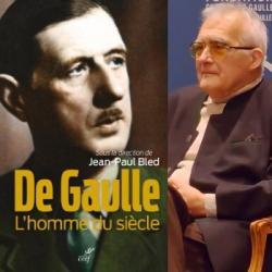 De Gaulle et le monde arabe : rencontre avec Jean-Paul Bled