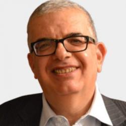 """RENCONTRE:Avec le politologue Khattar Abou Diab pour  """"Les Français..."""