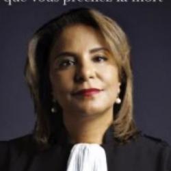 Attentats de 2015 : RENCONTRE avec Samia Maktouf, avocate des...