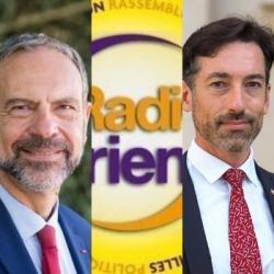 ET SI ON EN PARLAIT: Les maires en première ligne face au Covid-19...