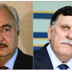 LIKAATS:la crise libyenne L'analyste politique Mahmoud allouch